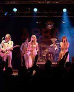 Abba Tributebands