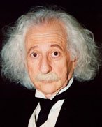Albert Einstein US