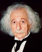 Albert Einstein US