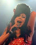 Amy Winehouse Tributeshow Tribute Show