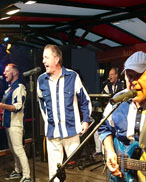 Beach Boys, Tribute Band