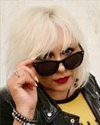 Blondie Tribute, lookalike, Double