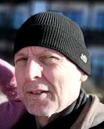 Bruce Willis Double - Der einzige in Europa