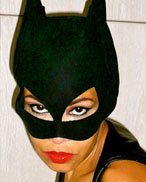 Catwoman Double Imitatorin