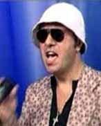 Adriano Celentano Double Imitator Tributeshow Doubleshow