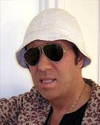 Adriano Celentano Double Tributeshow Tribute Imitator