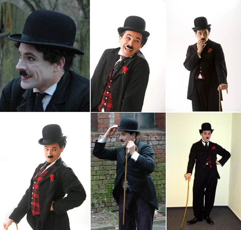 Charlie_Chaplin_Collage