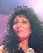 Cher Imitatorin Double Tributeshow