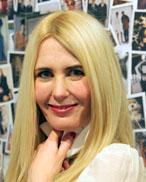 Claudia Schiffer jung