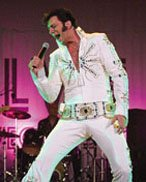 Elvis Tributeshow Tribute Show Imittaor