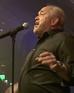 Joe Cocker Double mit Band (NL)