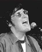 John Lennon Tribute Imitator Doible