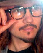 Johnny Depp  Double Imitator lookalike