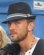 Justin Timberlake Imitator Tributeshow (GB) Double lookalike