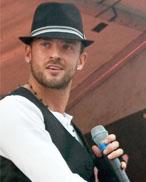 Justin Timberlake Tribute Double