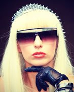 Lady Gaga Imitatorin