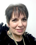 Liza Minelli Double Imitatorin