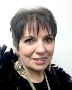 Liza Minelli Double Imitatorin