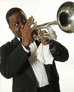 Louis Armstrong Tribute Band