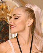 Madonna Imitatorin  Tributeshow Tribute Show