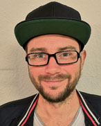 Mark Forster Double Imitator Doppelgänger Lookalike