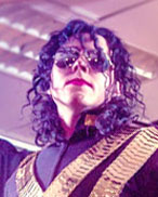 Michael Jackson [Tribute-Shows, Double-Shows, Imitatoren]