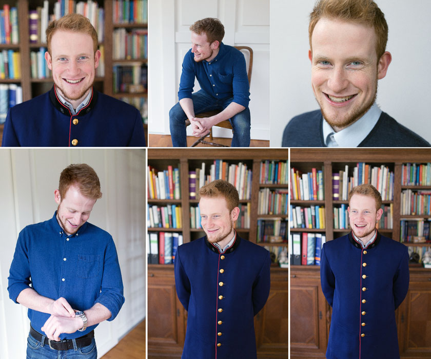 Prince Harry Collage 2