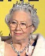 Queen  Royals Doubles Imitatoren