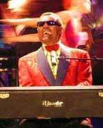 Ray Charles Tributeshow Tribute