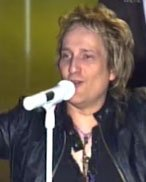 Rod Stewart Tribute Interpret Tributeband