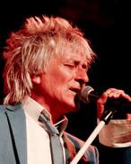 Rod Stewart Tributeshow Tribute Imitator